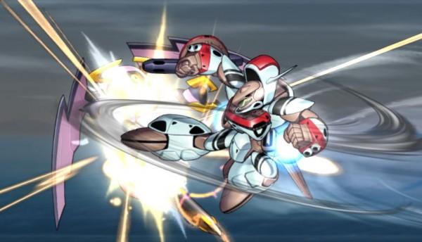 3rd Robot Wars Z