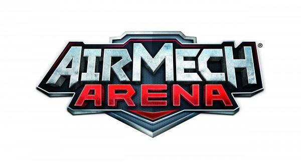 AirMech Arena Logo