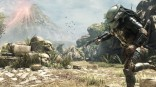 COD Ghosts Devastation_Predator vs the Volcano