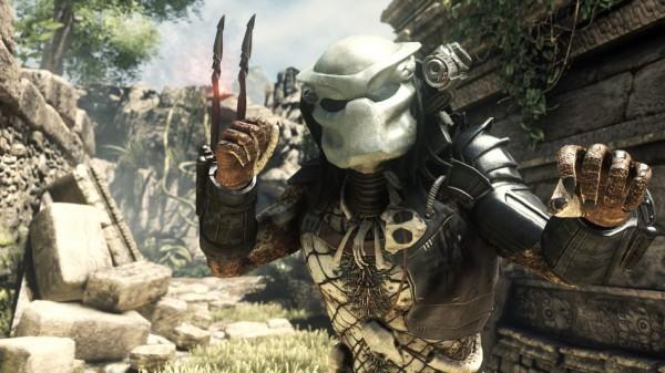 Call Of Duty Ghosts Devastation Aliens Vs Predator Vg247