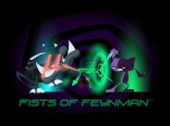 FistsOfFeynman