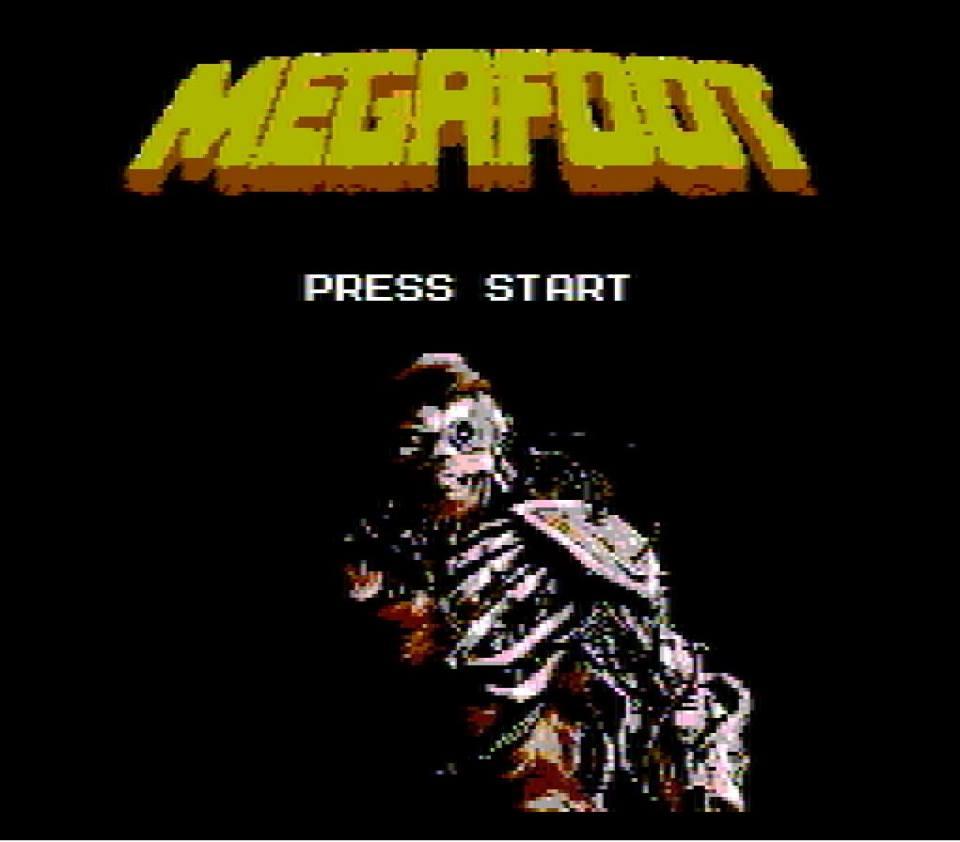 Megafoot_title_screen