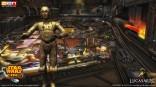 SWP Droids C-3PO
