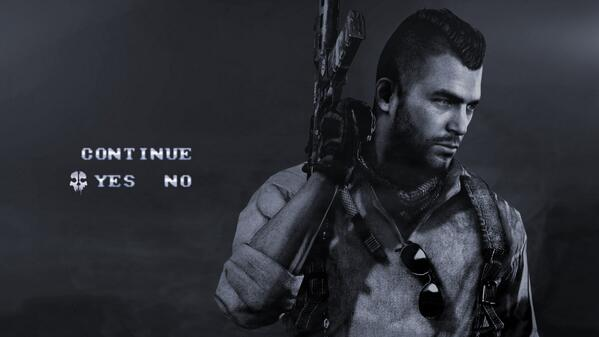 Soap Mactavish call of duty ghosts