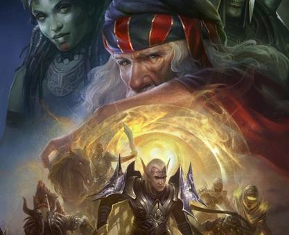Warlock2art