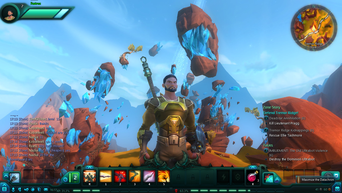 Wildstar_tremor_ridge