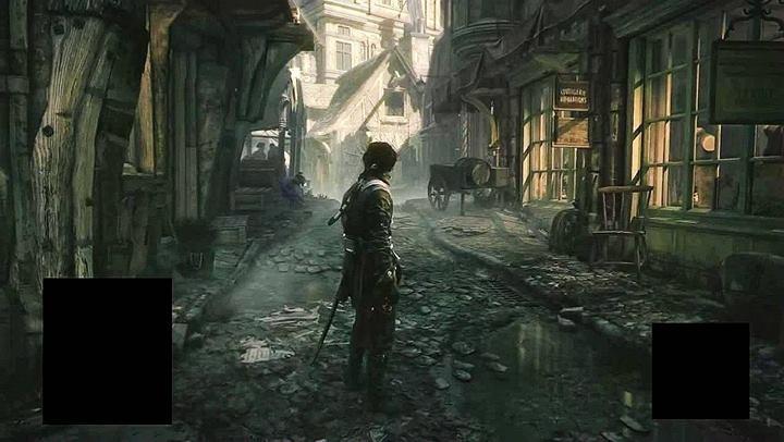 دانلود تریلر گیم پلی عنوان Assassin's Creed Unity /مشاهده انلاین