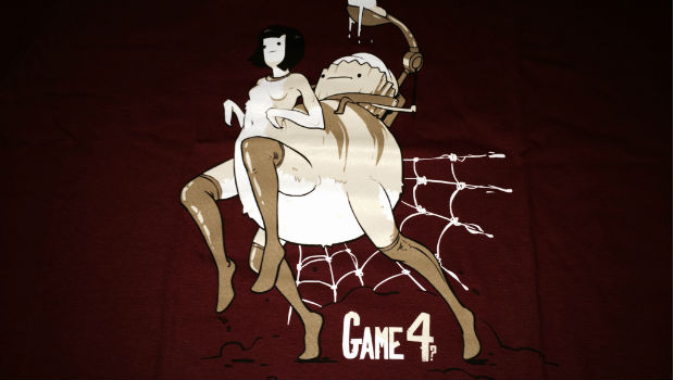 behemoth game 4