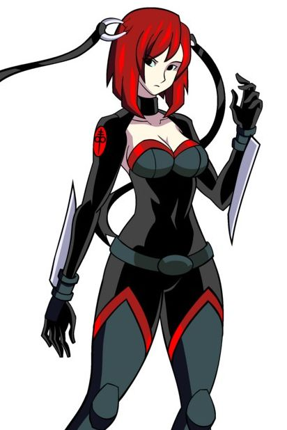 Bloodrayne Teaser Site Was For Japanese Release Of Bloodrayne