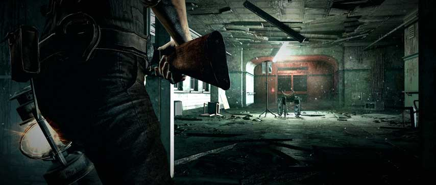 The Evil Within guide: walkthrough and tips for survival - VG247