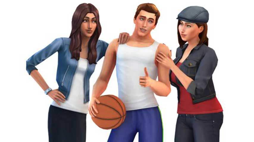 minecraft and lbp are influencing the new game from the sims creator