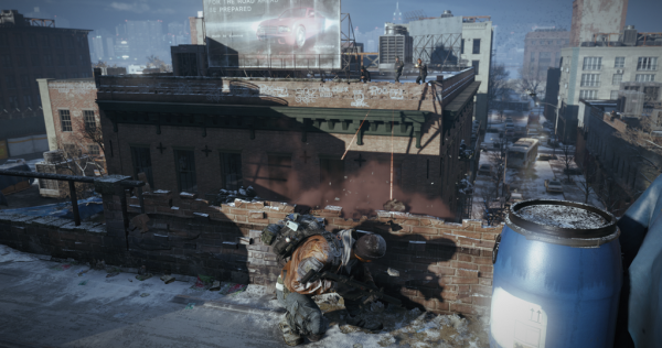 The Division DLC plans announced