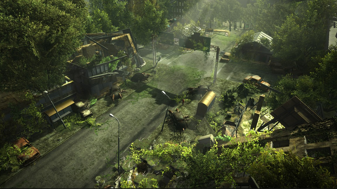 Wasteland 2 Guide The World Map Vg247