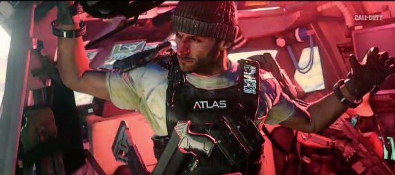 Call of duty advanced Warfare atlas جنگ های پیشرفته در راه است : نکات جدید تریلر Call of Duty : Advanced Warfare