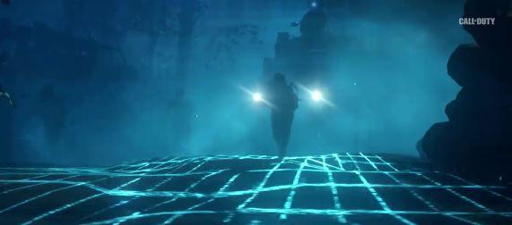 Call of duty advanced Warfare scan جنگ های پیشرفته در راه است : نکات جدید تریلر Call of Duty : Advanced Warfare