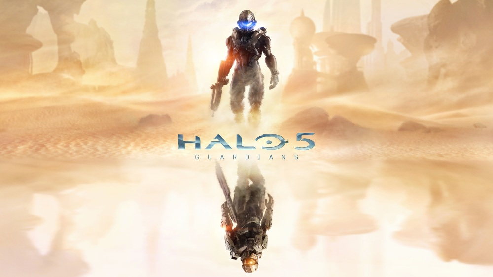 Halo 5 mirage art