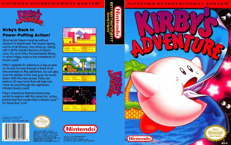 Kirby_nes_art