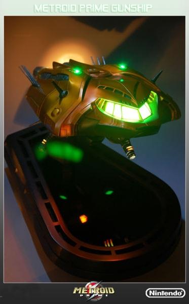 Metroid_Figurine