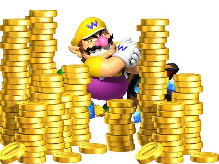 Wario_coins