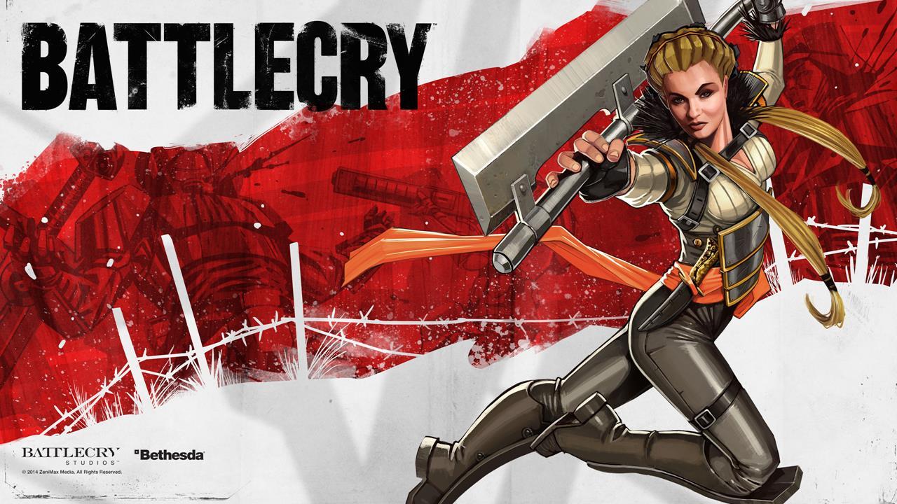 battlecry_bethesda_game_2