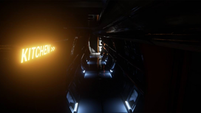 Caffeine horror game switches to Unreal Engine 4