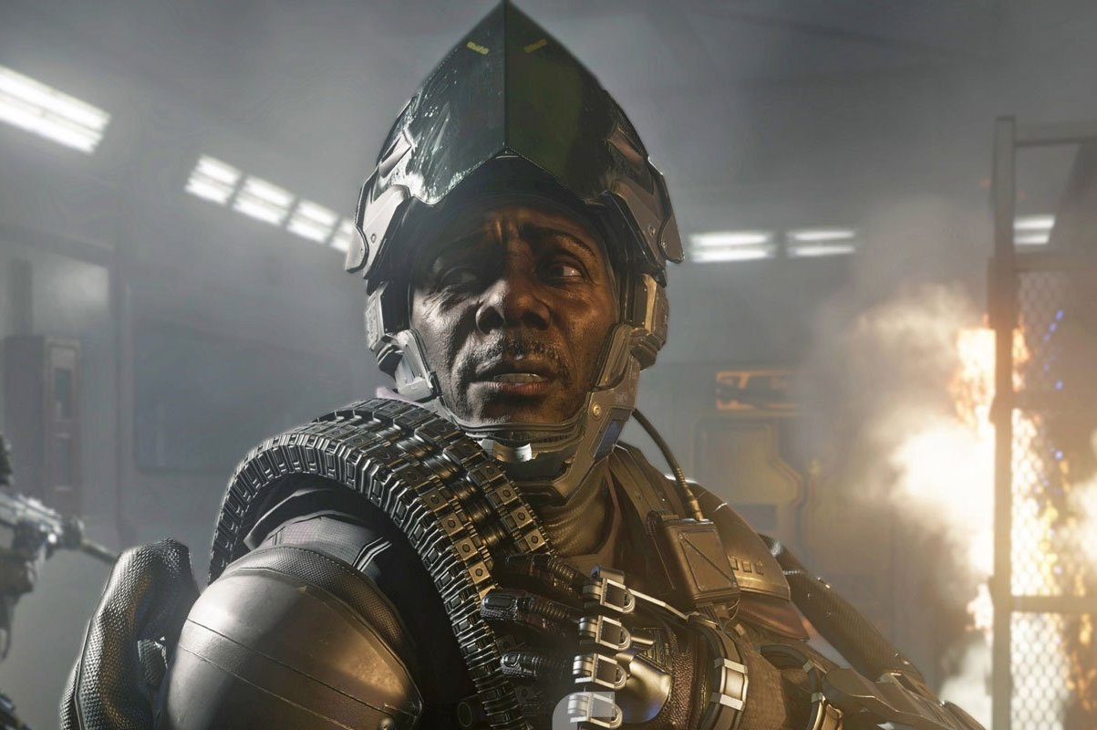 CoD: Advanced Warfare's multiplayer exo suit & gadgets won't