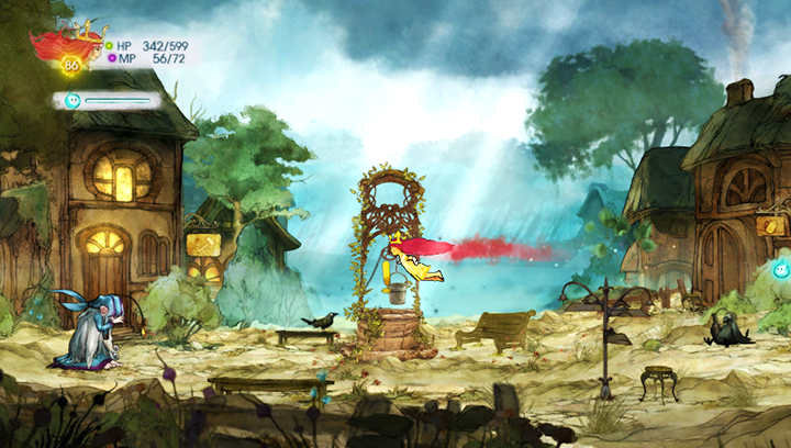 Child of Light will be released on PS Vita in July | VG247