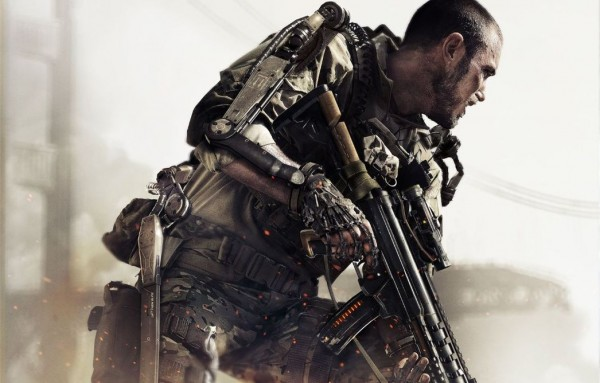Call of Duty: Advanced <b>Warfare</b> images, story, pre-orders detailed