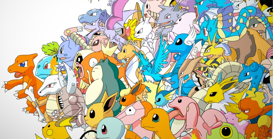 The Wii U Pokemon RPG: can we have it now, Nintendo? - VG247