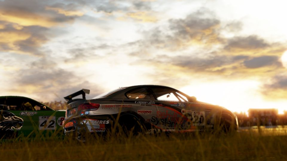 Wheel Project Cars Project Cars Ps4 1