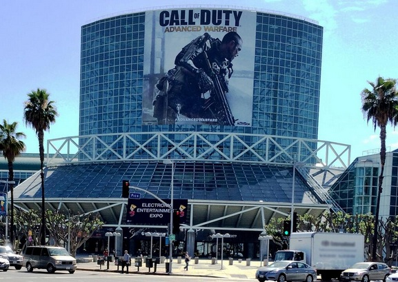 E3_2014_advanced_warfare_banner