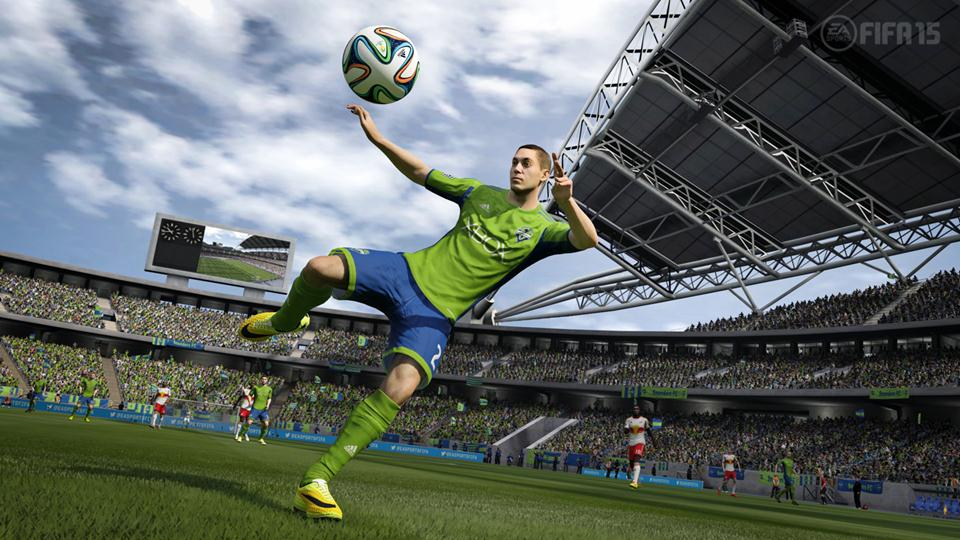 FIFA 15: Ten game-changing features | VG247