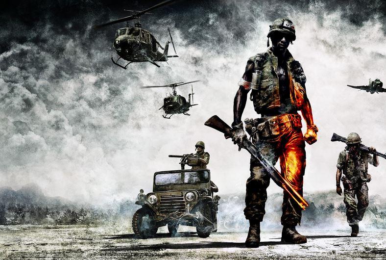 скачать игру Battlefield Bad Company 3 скачать торрент - фото 3