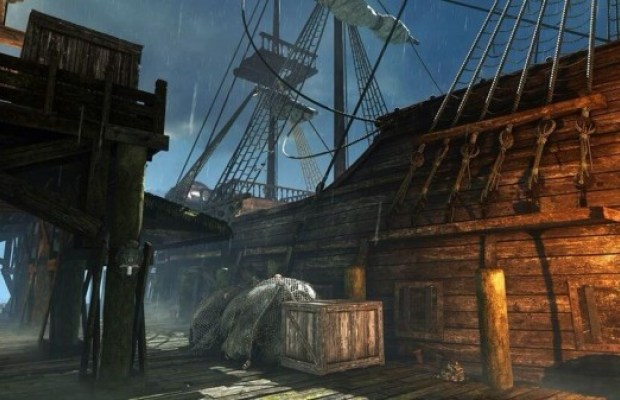 call of duty ghosts mutiny