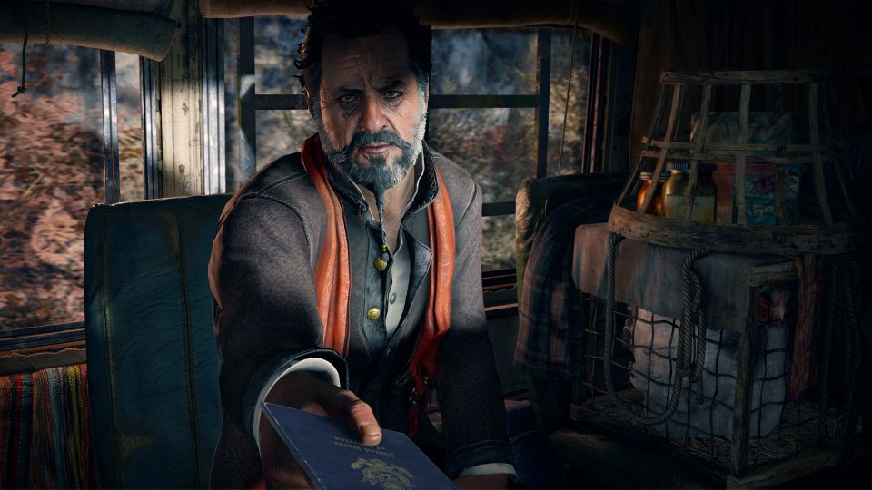 Far Cry 4 Director We Did Our Best To Put Playable Women In
