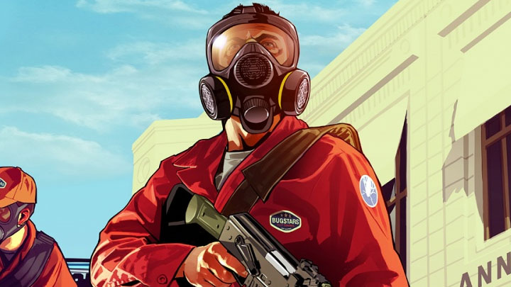 GTA 5 PS4 and Xbox One details leak from GameStop conference