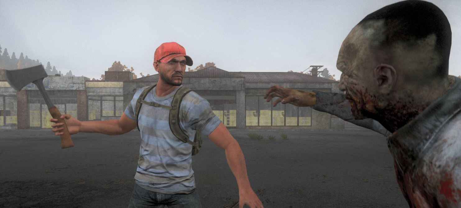 Latest H1Z1 ban wave strikes down nearly 30,000 cheaters