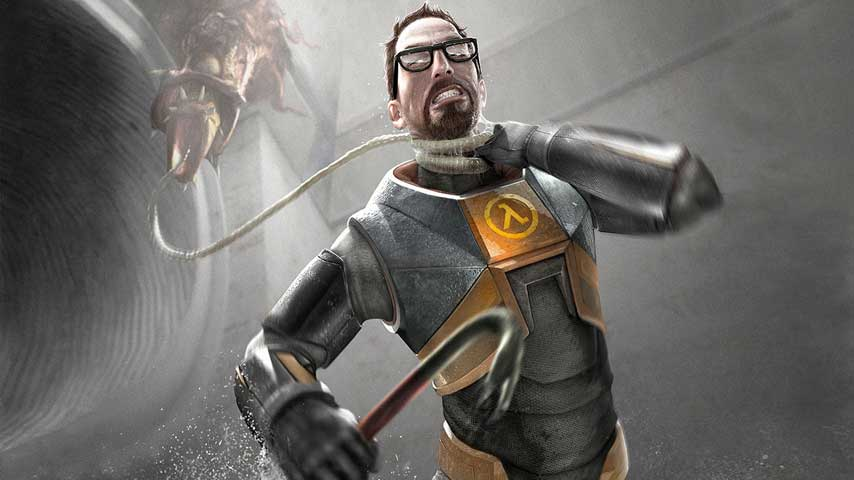 half life 3 not confirmed by this honest trailers take on the portal