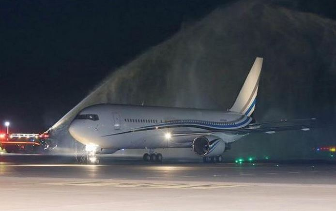 japan plane