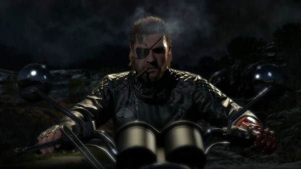 mgs 5 phantom pain