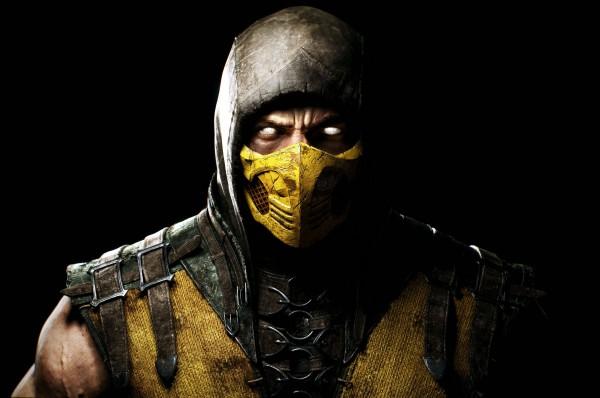 Mortal Kombat X will have more character skins than Mortal Kombat 9