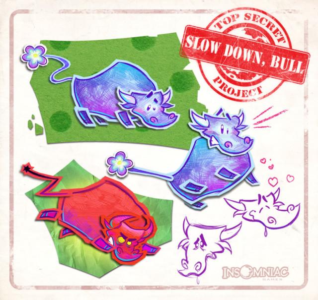 slow_down_bull