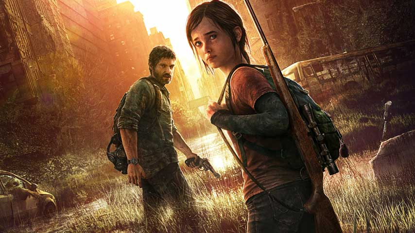 The Last of Us PS4 frame-rate can be locked at 30FPS - VG247