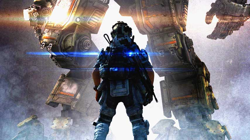 Controversial Titanfall weapon may be on its way to Apex Legends - VG247