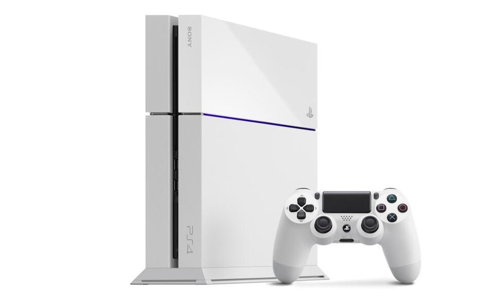 yes sony is still working on the suspend resume feature for ps4