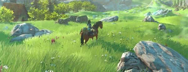 امکان عرضه The Legend Of Zelda WiiU برای کنسول جدید نینتندو، NX