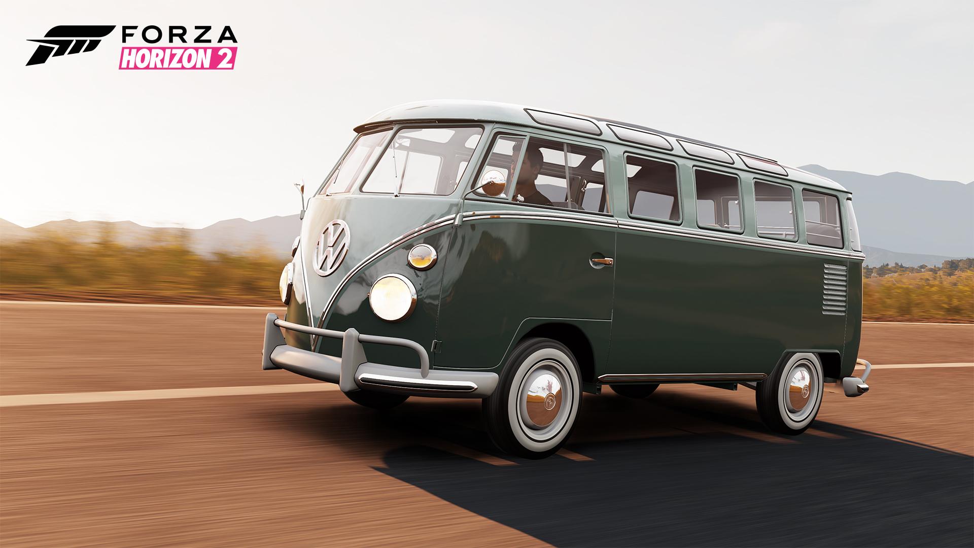 Revelados os primeiros 100 carros para Forza Horizon 2 VolkswagenType2_WM_CarReveal_Week1_ForzaHorizon21
