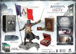 ass creed unity collectors edition