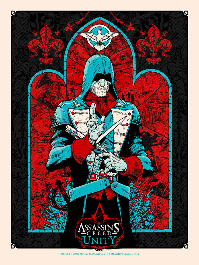 assassin_website