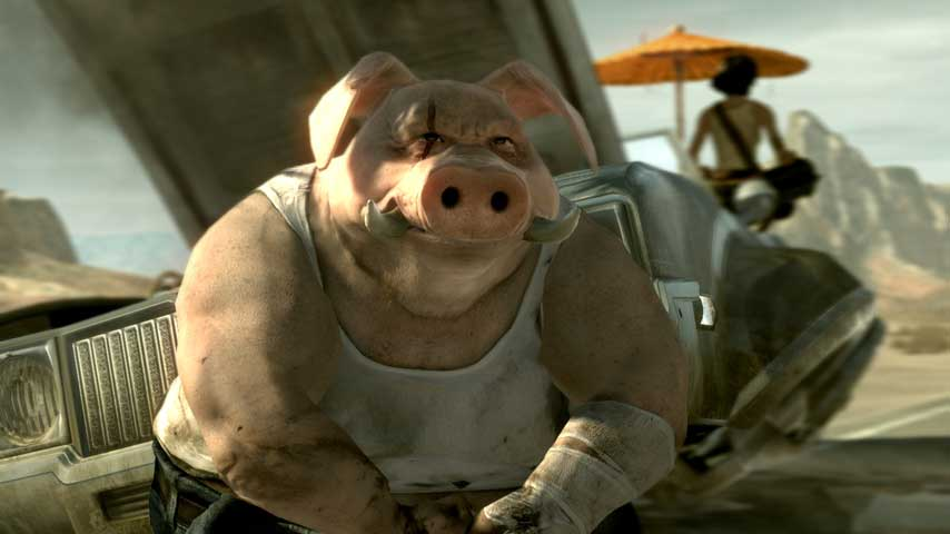 Beyond Good & Evil 2 reveal due this year, but not at E3